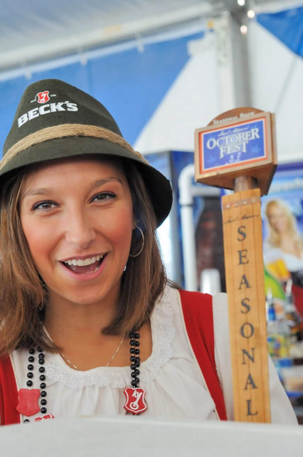 Oktoberfest at the Newport Yachting Center