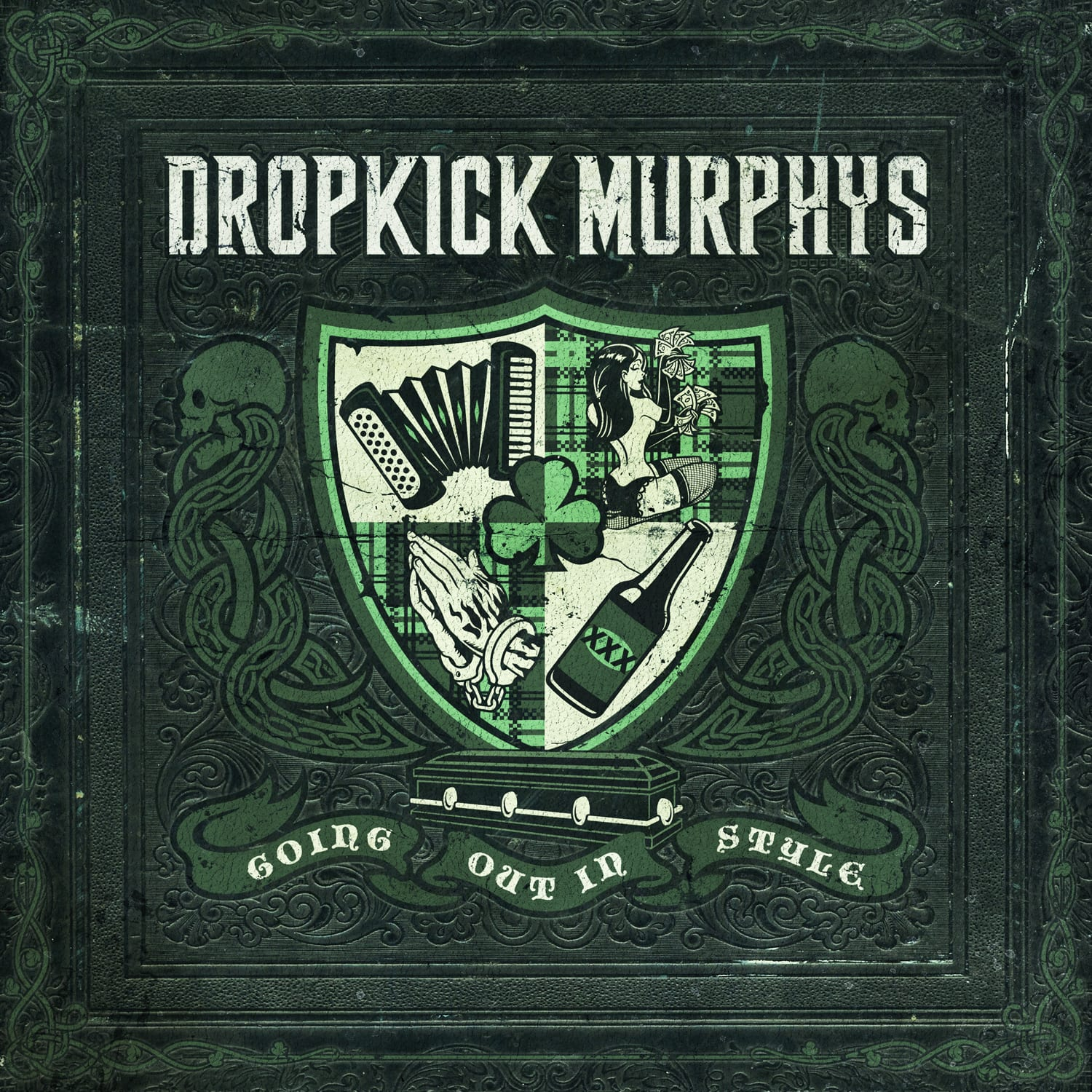 Dropkick Murphys: Going Out in Style album review