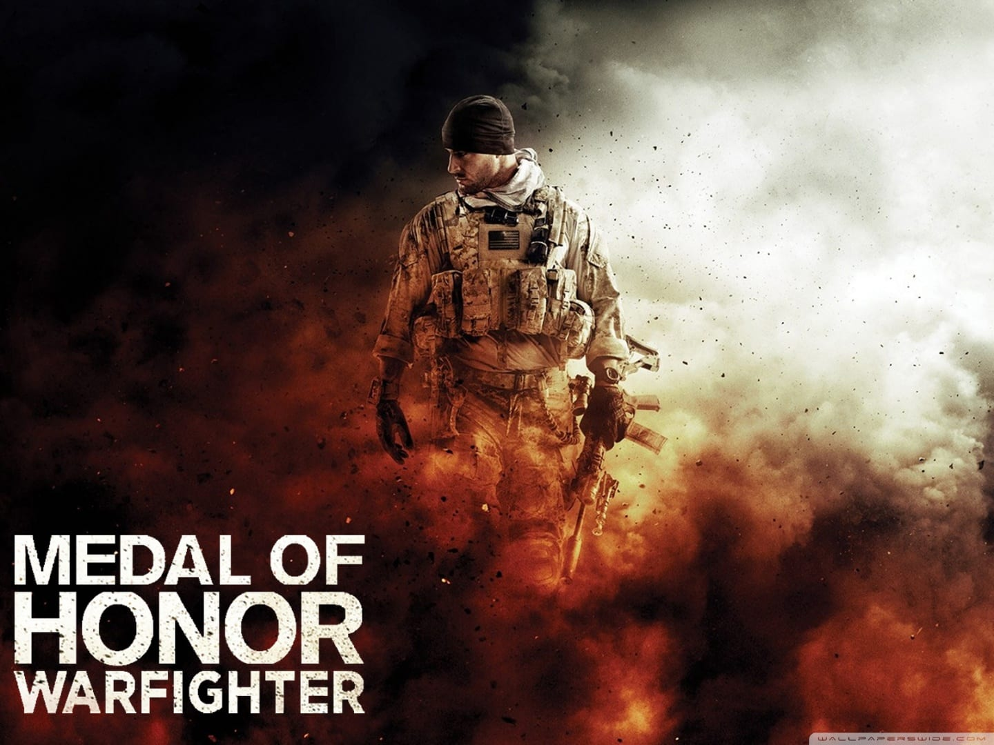 Medal of Honor - Warfighter review: The war on originality ...