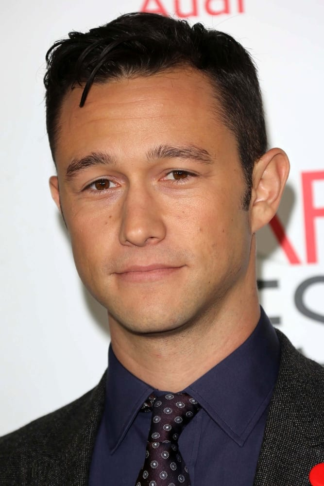 The Blast Interview Joseph Gordon Levitt Talks Don Jon on Latest Write A Story