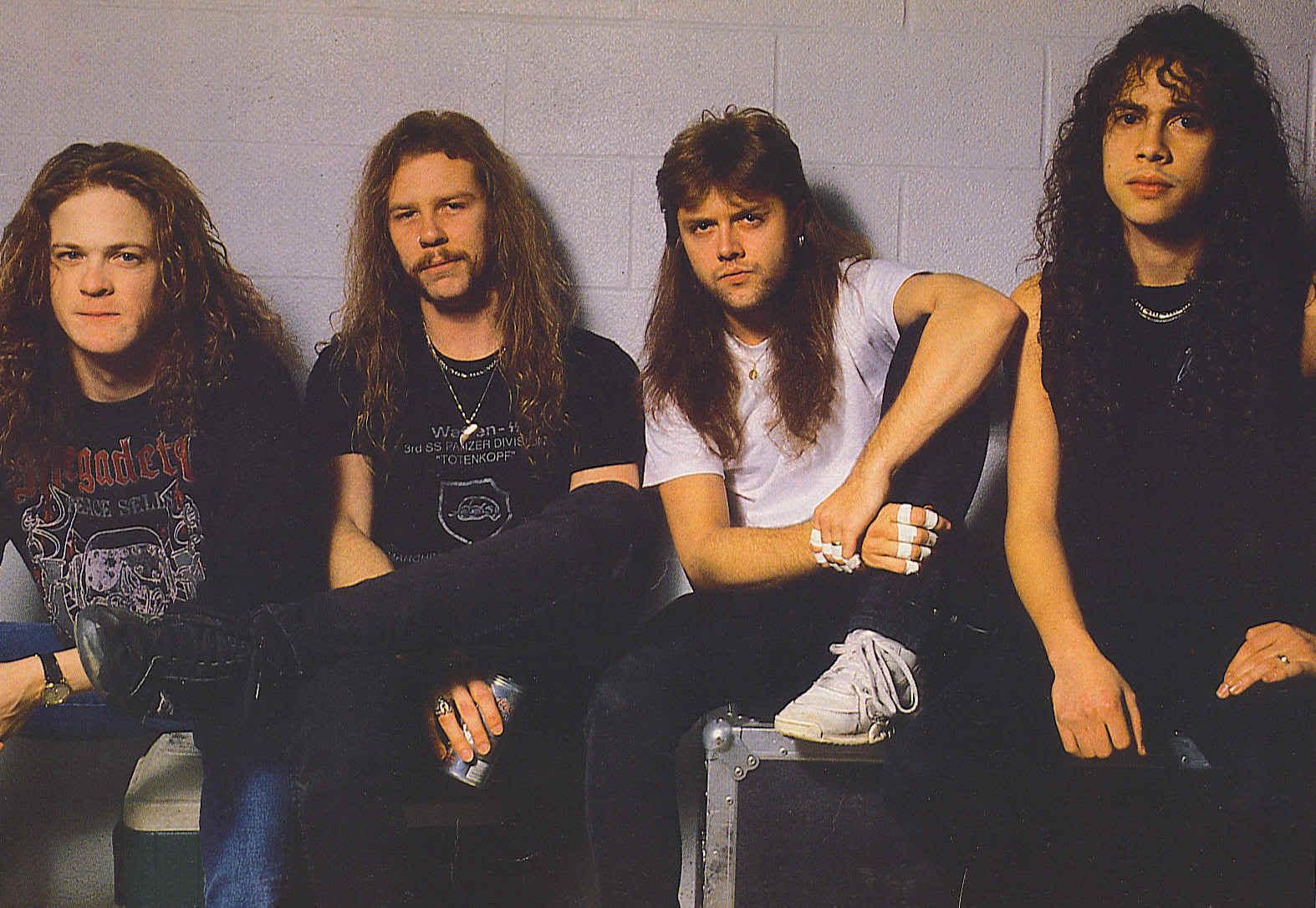 ESPN releases new SportsCenter video with Metallica - Blast