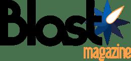 Blast Magazine logo